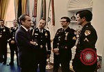 Image of President Richard Nixon Washington DC USA, 1974, second 43 stock footage video 65675071004