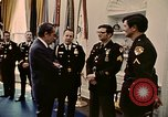 Image of President Richard Nixon Washington DC USA, 1974, second 53 stock footage video 65675071004