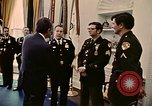 Image of President Richard Nixon Washington DC USA, 1974, second 56 stock footage video 65675071004