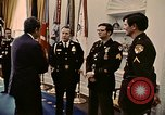 Image of President Richard Nixon Washington DC USA, 1974, second 57 stock footage video 65675071004