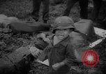 Image of American 9th Marine Regiment Vietnam, 1965, second 50 stock footage video 65675071043