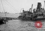 Image of twin typhoons Japan, 1966, second 19 stock footage video 65675071045