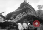 Image of twin typhoons Japan, 1966, second 34 stock footage video 65675071045