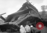 Image of twin typhoons Japan, 1966, second 35 stock footage video 65675071045