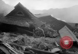 Image of twin typhoons Japan, 1966, second 46 stock footage video 65675071045