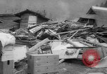 Image of twin typhoons Japan, 1966, second 60 stock footage video 65675071045