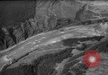 Image of hydro electric project British Columbia Canada, 1965, second 13 stock footage video 65675071049