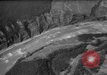 Image of hydro electric project British Columbia Canada, 1965, second 14 stock footage video 65675071049