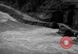 Image of hydro electric project British Columbia Canada, 1965, second 26 stock footage video 65675071049