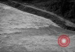 Image of hydro electric project British Columbia Canada, 1965, second 31 stock footage video 65675071049