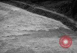 Image of hydro electric project British Columbia Canada, 1965, second 32 stock footage video 65675071049
