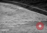 Image of hydro electric project British Columbia Canada, 1965, second 34 stock footage video 65675071049