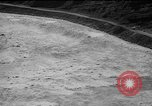 Image of hydro electric project British Columbia Canada, 1965, second 36 stock footage video 65675071049