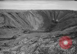 Image of hydro electric project British Columbia Canada, 1965, second 38 stock footage video 65675071049