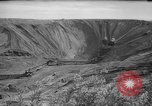 Image of hydro electric project British Columbia Canada, 1965, second 39 stock footage video 65675071049