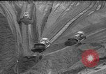 Image of hydro electric project British Columbia Canada, 1965, second 40 stock footage video 65675071049