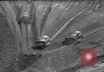 Image of hydro electric project British Columbia Canada, 1965, second 41 stock footage video 65675071049