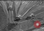 Image of hydro electric project British Columbia Canada, 1965, second 42 stock footage video 65675071049