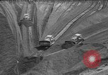 Image of hydro electric project British Columbia Canada, 1965, second 43 stock footage video 65675071049