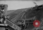 Image of hydro electric project British Columbia Canada, 1965, second 50 stock footage video 65675071049