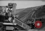 Image of hydro electric project British Columbia Canada, 1965, second 51 stock footage video 65675071049