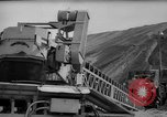Image of hydro electric project British Columbia Canada, 1965, second 52 stock footage video 65675071049
