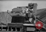 Image of hydro electric project British Columbia Canada, 1965, second 54 stock footage video 65675071049