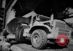 Image of hydro electric project British Columbia Canada, 1965, second 59 stock footage video 65675071049