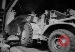 Image of hydro electric project British Columbia Canada, 1965, second 60 stock footage video 65675071049
