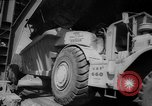 Image of hydro electric project British Columbia Canada, 1965, second 61 stock footage video 65675071049