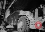 Image of hydro electric project British Columbia Canada, 1965, second 62 stock footage video 65675071049