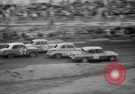 Image of jalopies crashed at demolition derby United Kingdom, 1965, second 49 stock footage video 65675071050