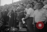 Image of harness racing Du Quoin Illinois USA, 1965, second 27 stock footage video 65675071051