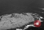 Image of lighthouses United States USA, 1939, second 10 stock footage video 65675071069