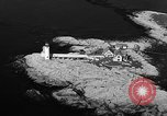 Image of lighthouses United States USA, 1939, second 13 stock footage video 65675071071