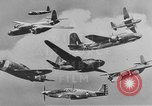 Image of 9th Army Air Force European Theater, 1944, second 6 stock footage video 65675071074