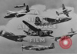 Image of 9th Army Air Force European Theater, 1944, second 12 stock footage video 65675071074