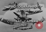 Image of 9th Army Air Force European Theater, 1944, second 14 stock footage video 65675071074