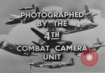 Image of 9th Army Air Force European Theater, 1944, second 15 stock footage video 65675071074