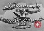 Image of 9th Army Air Force European Theater, 1944, second 19 stock footage video 65675071074