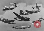 Image of 9th Army Air Force European Theater, 1944, second 22 stock footage video 65675071074
