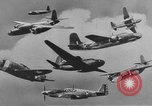 Image of 9th Army Air Force European Theater, 1944, second 23 stock footage video 65675071074