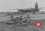 Image of 9th Army Air Force European Theater, 1944, second 1 stock footage video 65675071077