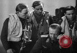 Image of German pilots Eastern Front, 1942, second 14 stock footage video 65675071078