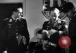 Image of German pilots Eastern Front, 1942, second 20 stock footage video 65675071078