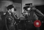 Image of German pilots Eastern Front, 1942, second 27 stock footage video 65675071078