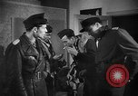 Image of German pilots Eastern Front, 1942, second 29 stock footage video 65675071078