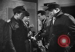 Image of German pilots Eastern Front, 1942, second 31 stock footage video 65675071078