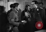 Image of German pilots Eastern Front, 1942, second 34 stock footage video 65675071078