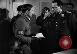 Image of German pilots Eastern Front, 1942, second 37 stock footage video 65675071078